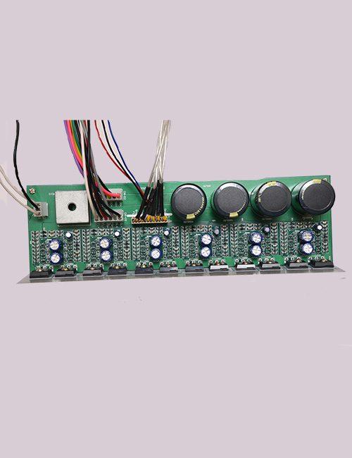 Bassoon STK 4141 Module Stereo Amplifier – Bossoonboards
